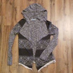 MAURICES | Hooded Cardigan